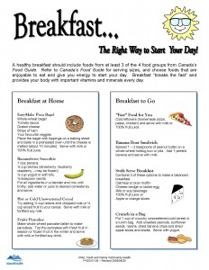 Snack Attack - Breakfast_Page_1
